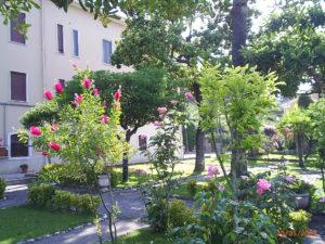 Villa Algisa casa di riposo frosinone